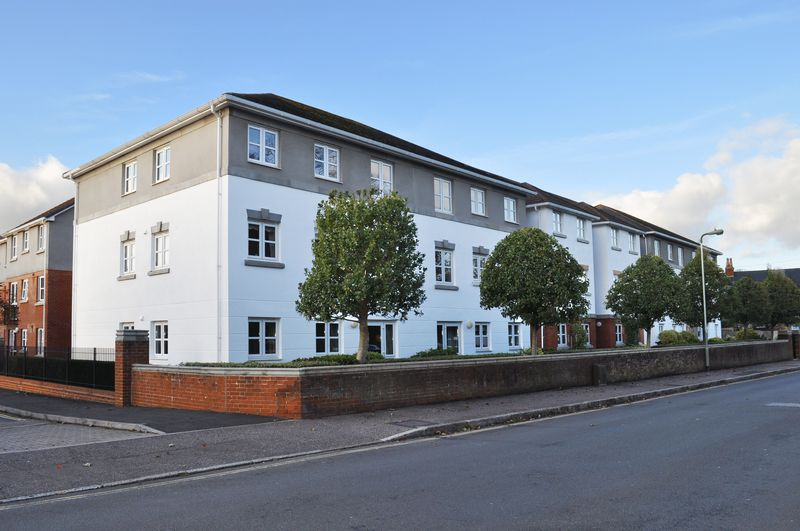 1 Bedroom Property for sale in Butts Road Heavitree, Exeter