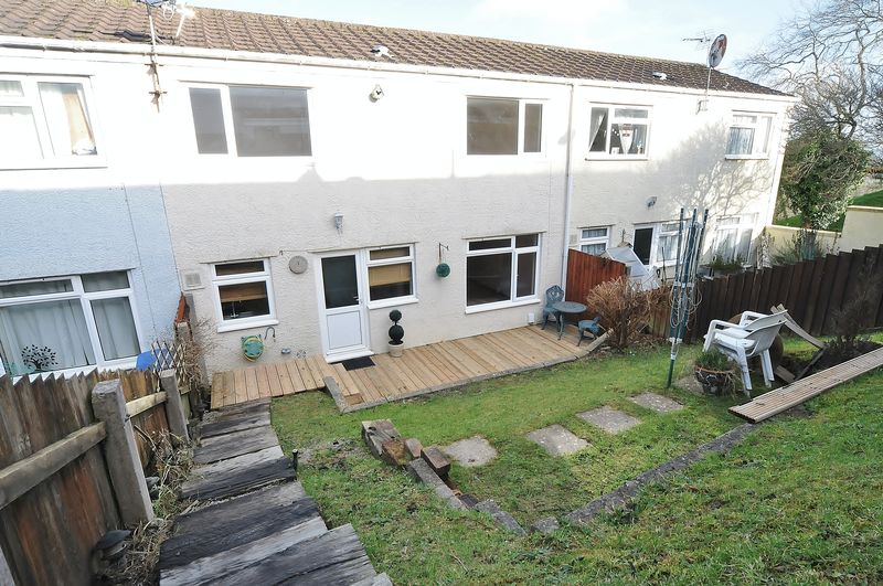 2 Bedrooms Property for sale in Tailyour Road Crownhill, Plymouth