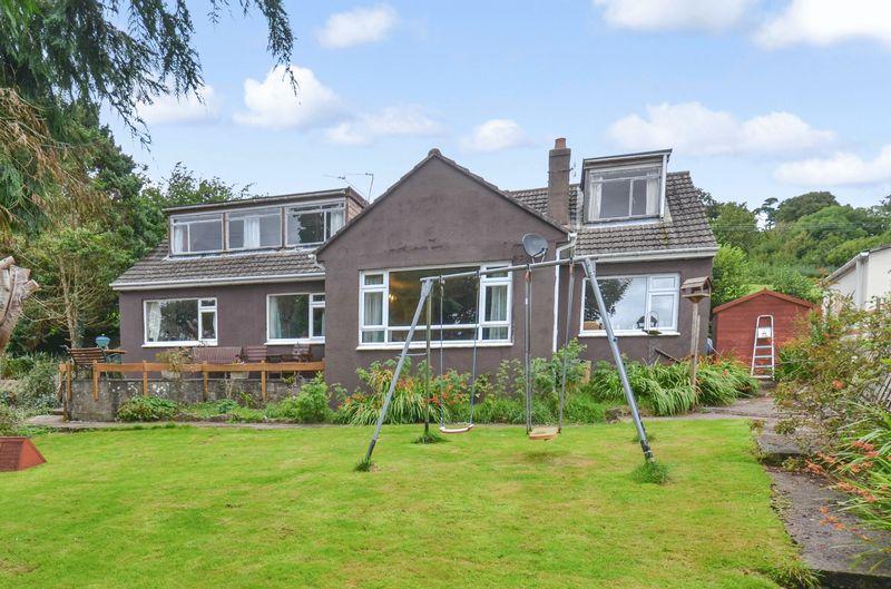 5 Bedrooms Property for sale in Old Road Harbertonford, Totnes