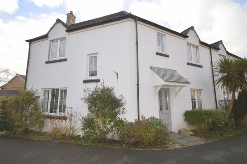 4 Bedrooms Property for sale in Larcombe Road, St. Austell