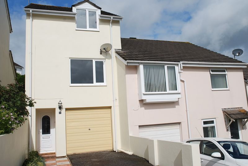 2 Bedrooms Property for sale in Bench Tor Close Veille Park, Torquay