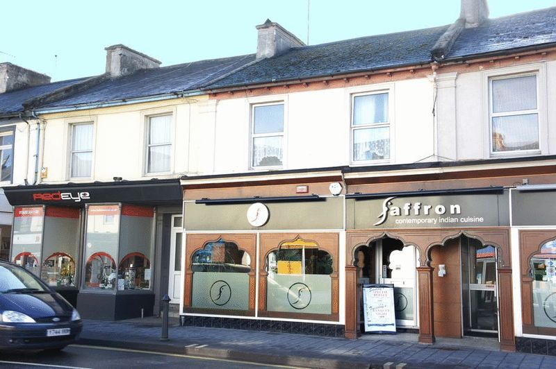Property for sale in Queen Street, NEWTON ABBOT