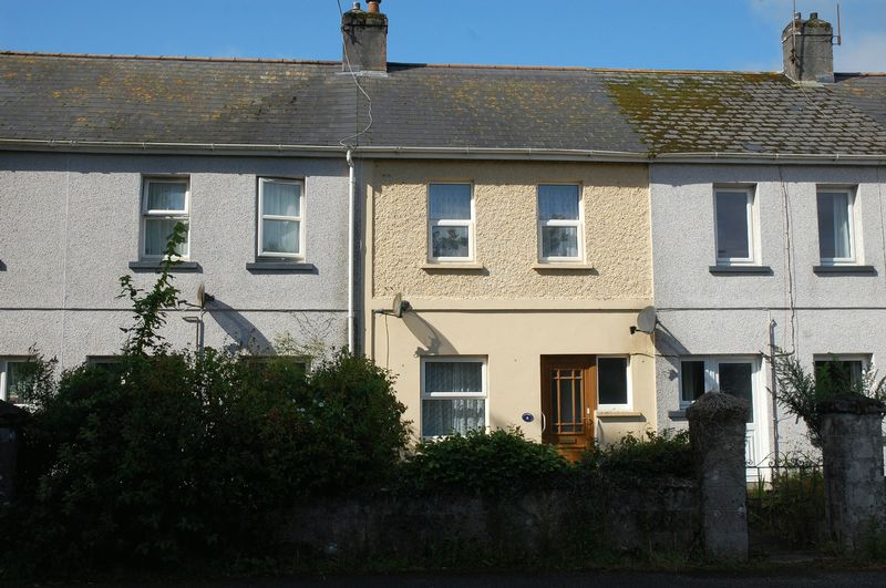 2 Bedrooms Property for sale in Park Road, Lostwithiel