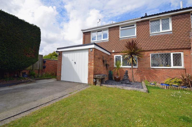 3 Bedrooms Property for sale in Ruddymead, Clevedon