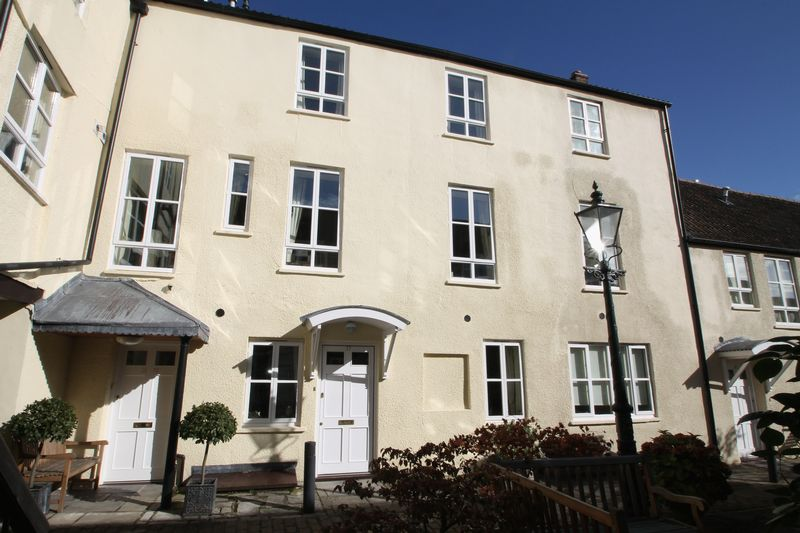 2 Bedrooms Property for sale in Anseres Place, Wells