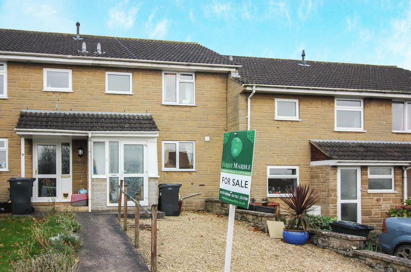 2 Bedrooms Property for sale in Victoria Gardens, Castle Cary