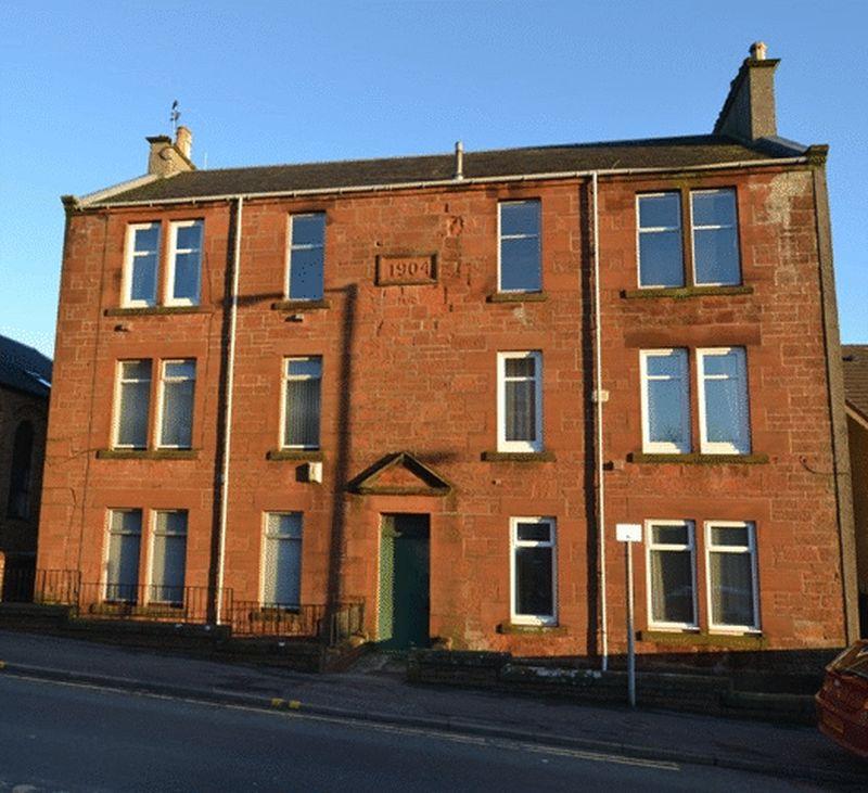 Townend Street
