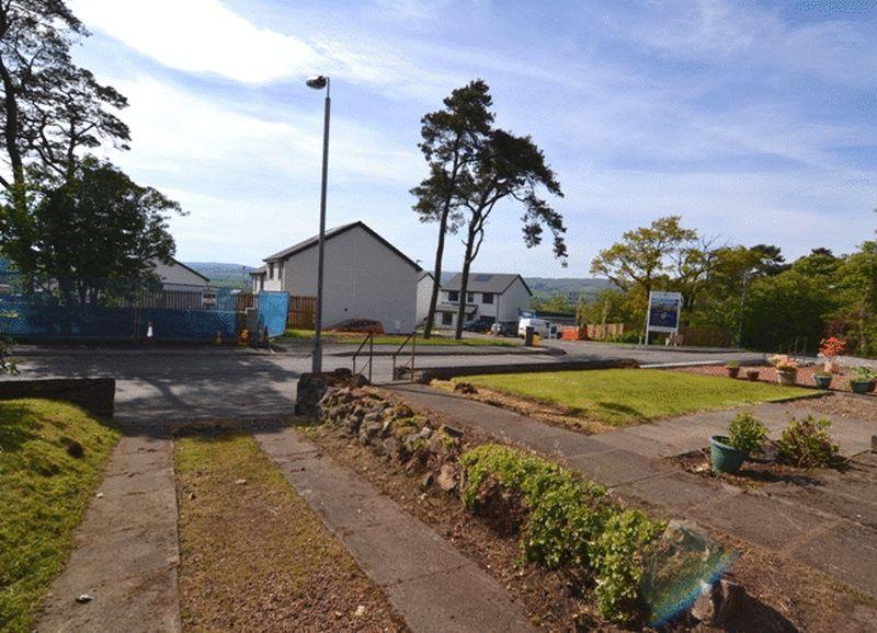 Auldlea Road
