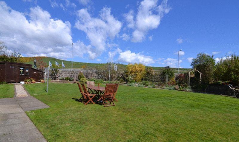 Arranview Gardens Seamill