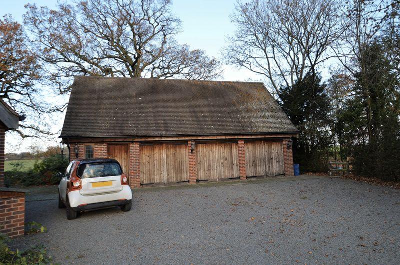 Poachers Retreat Alcester Heath