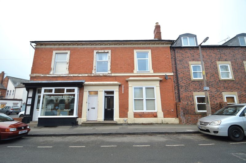 Feckenham Road Astwood Bank