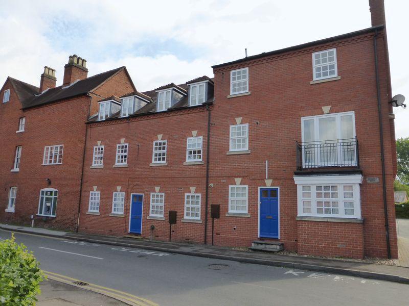 Bleachfield Street