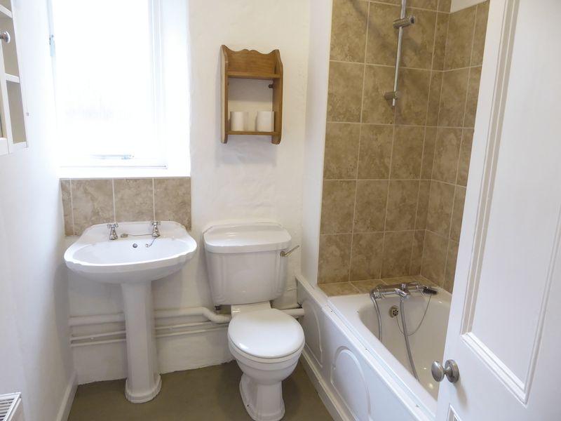 Otterham House Otterham