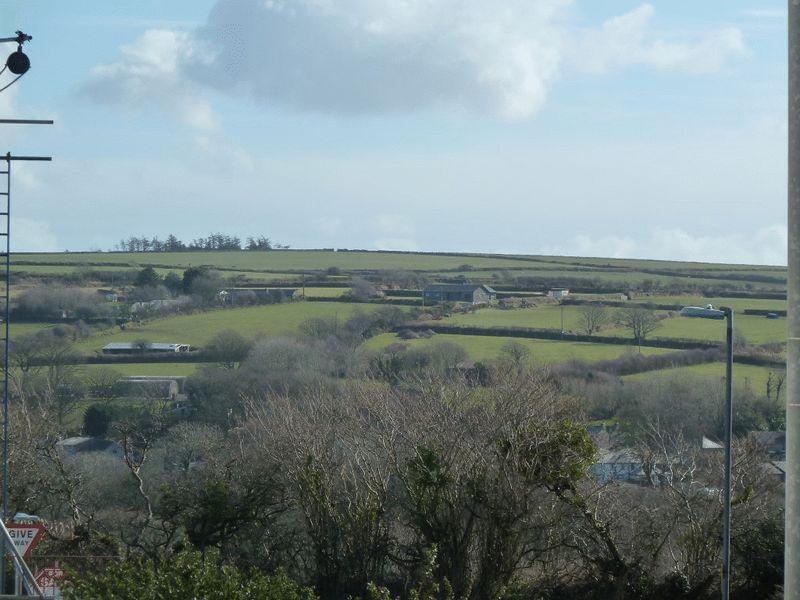 Treclago View