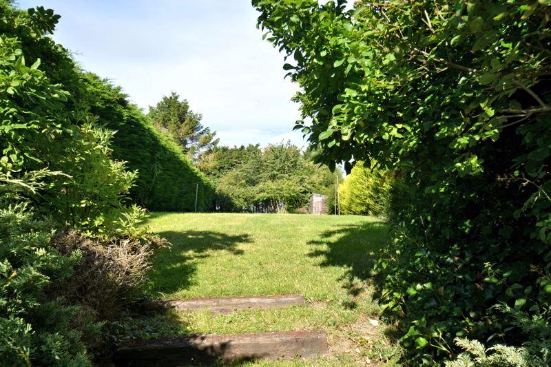 Dunsomer Hill, North Moreton