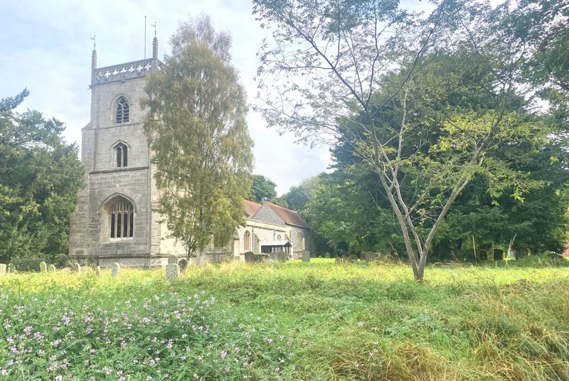 Church Road, Blewbury