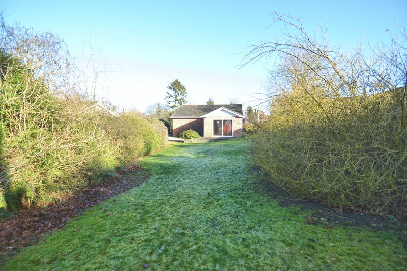 Orchard Close, Upton
