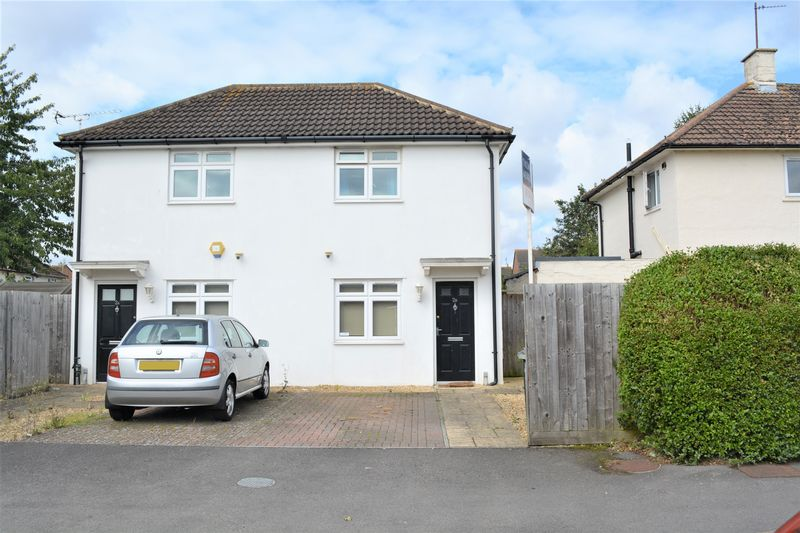 1 Bedroom Property for sale in Glebe Road, Didcot