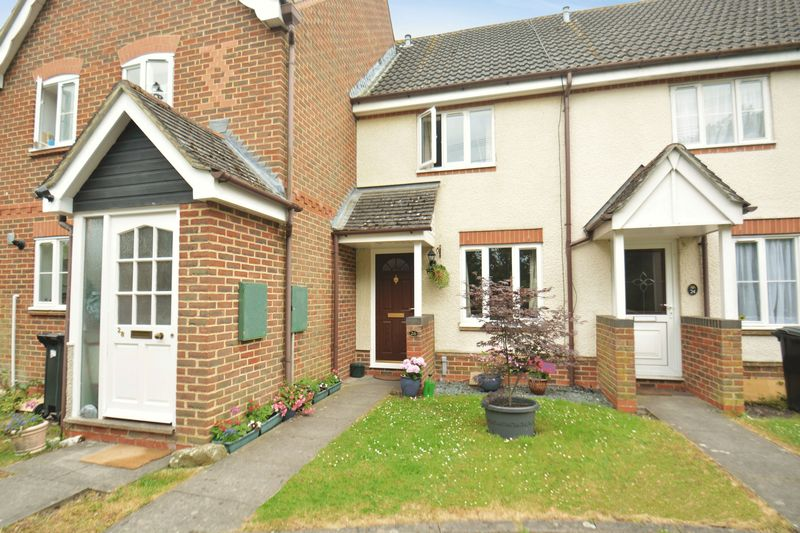 2 Bedrooms Property for sale in Humber Close, Didcot