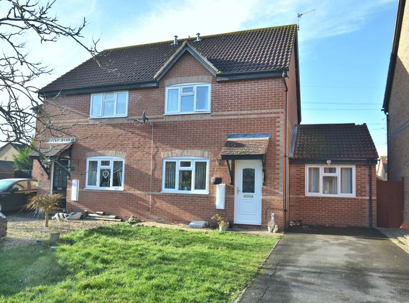 3 Bedrooms Property for sale in Roding Way, Didcot