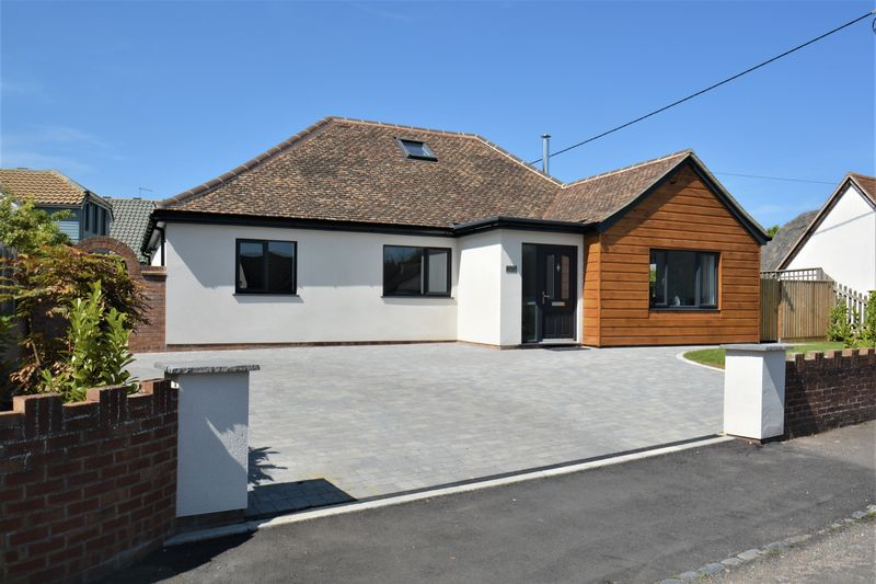1a The Croft, East Hagbourne