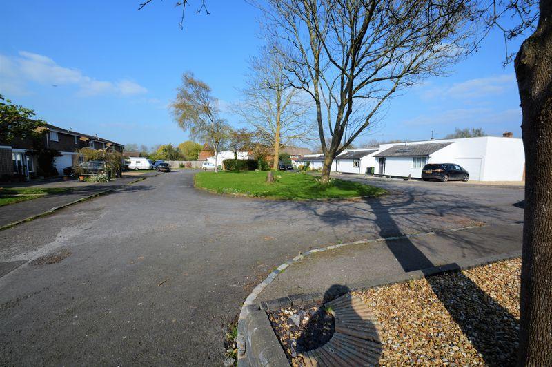 Westbrook Green, Blewbury