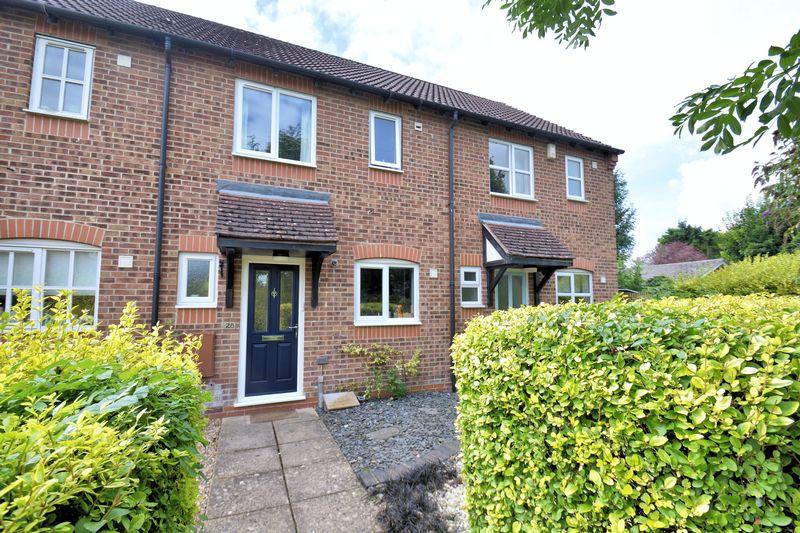 2 Bedrooms Property for sale in Bridus Mead, Blewbury, Didcot