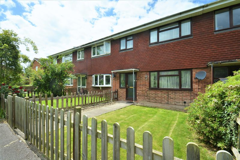 3 Bedrooms Property for sale in Castle Walk, Didcot
