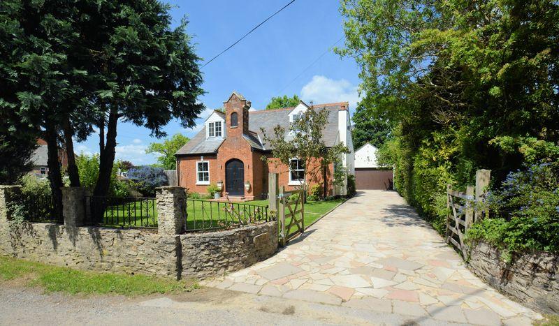Vicarage Road, Steventon