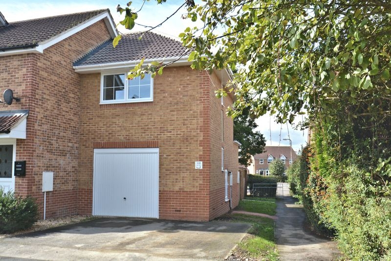 1 Bedroom Property for sale in Usk Way, Didcot