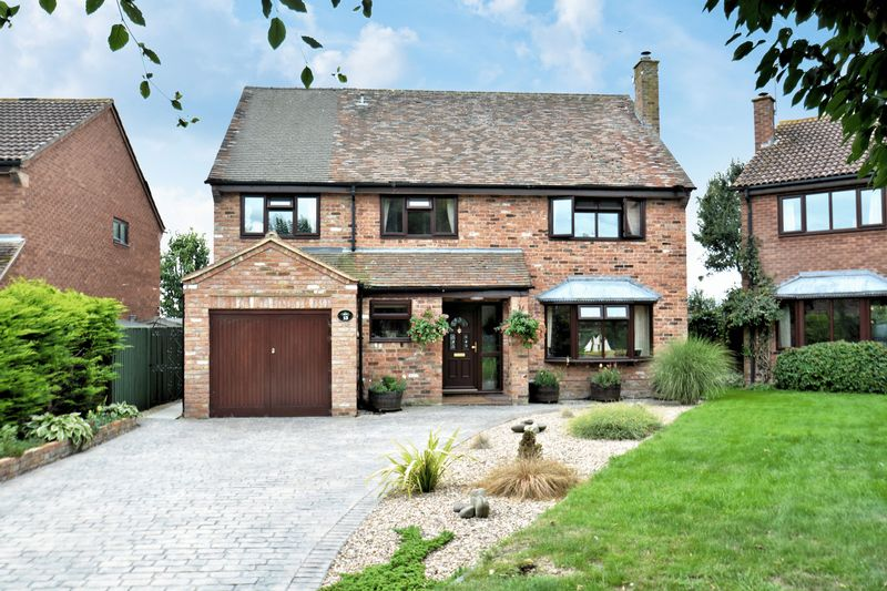 4 Bedrooms Property for sale in Elbourne, Didcot
