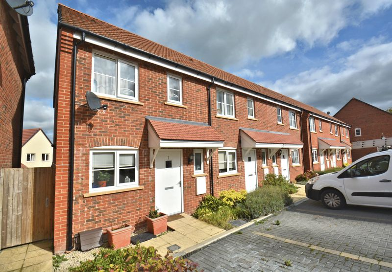 2 Bedrooms Property for sale in Osprey Place, Didcot