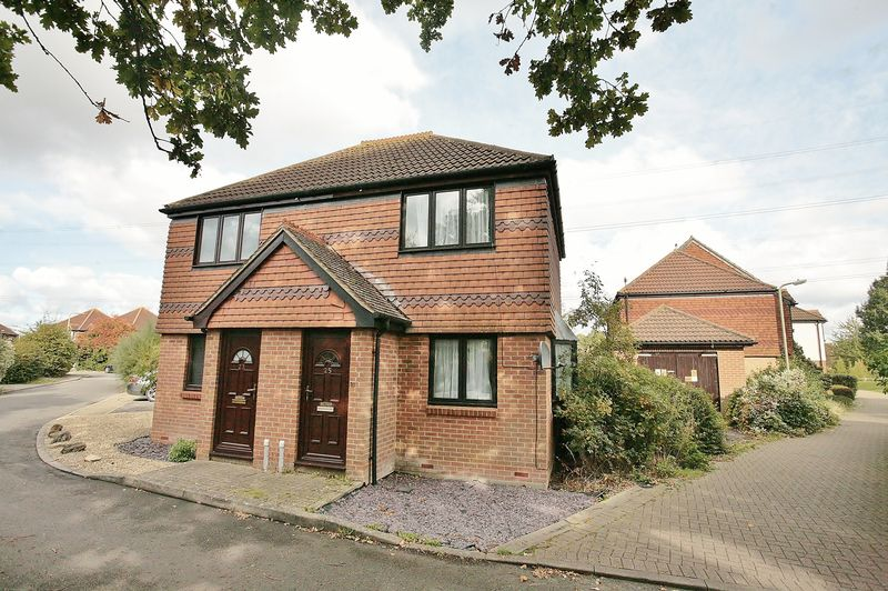 1 Bedroom Property for sale in Washford Glen, Didcot