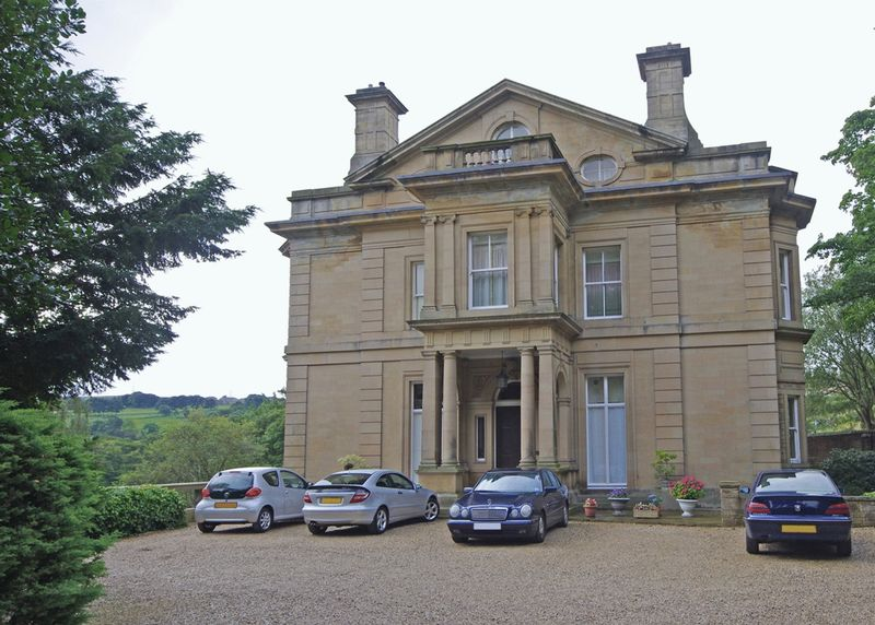 Holywell Hall