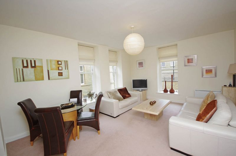 Richmond House Apartments Charlotte Close
