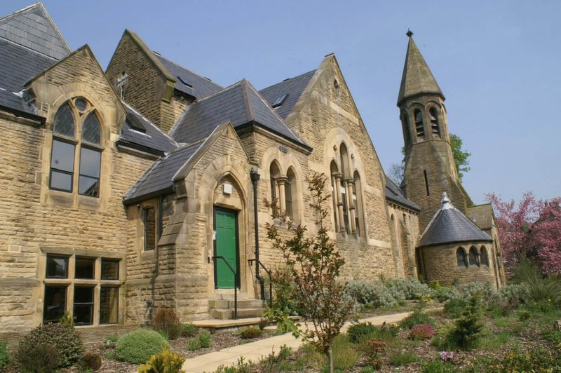 Church Meadows