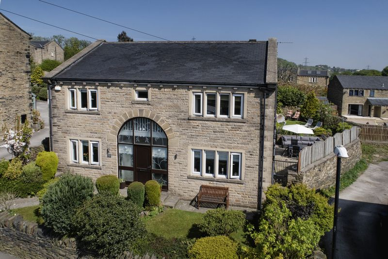47A Stainland Road