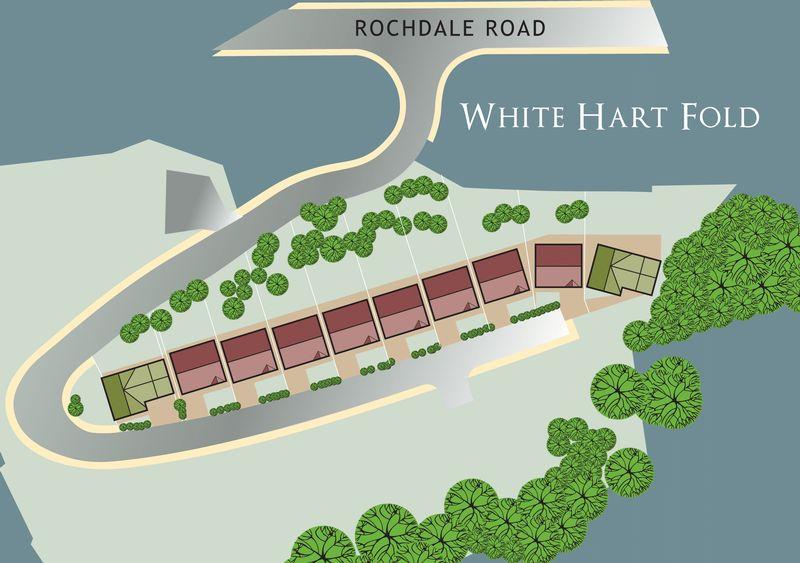White Hart Fold