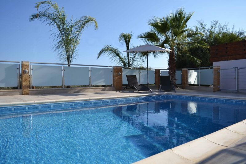 Two Bed with Communal Pool Paphos