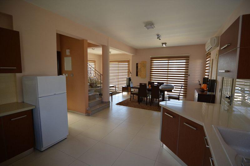 Gated Complex Villa Paphos