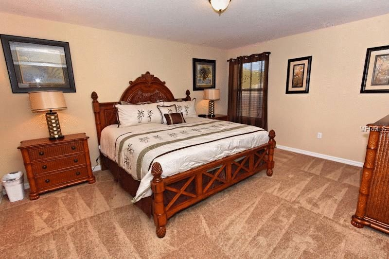 Six Bed Used Home