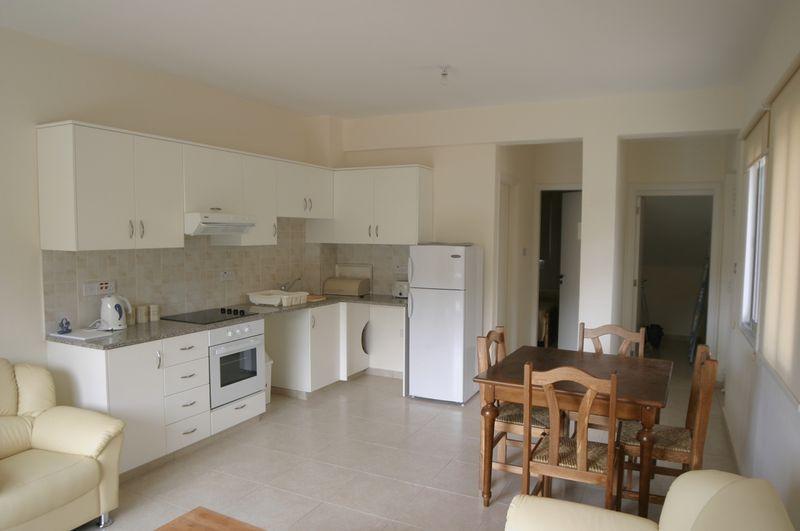 Peyia Apartment Paphos