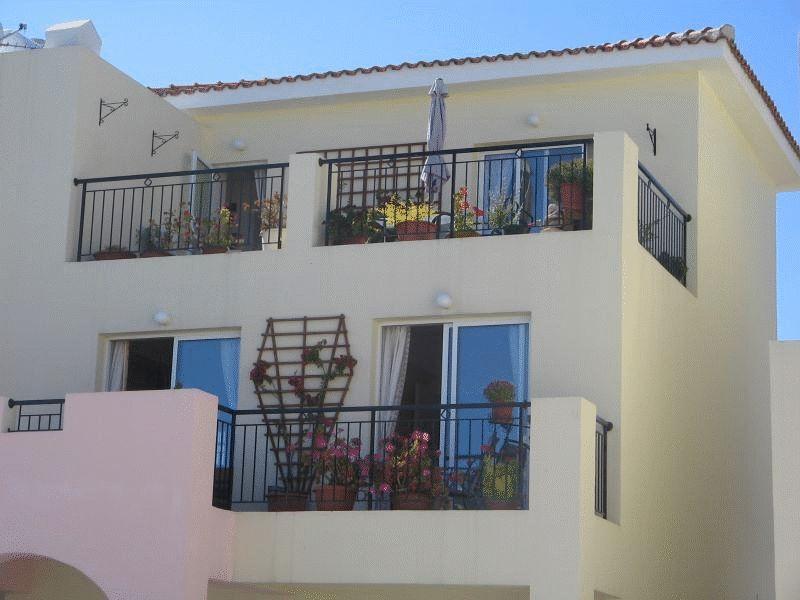 Polis Townhouse Paphos