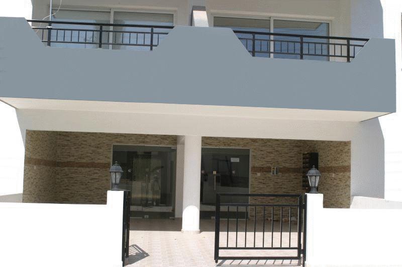 Central Paphos Paphos