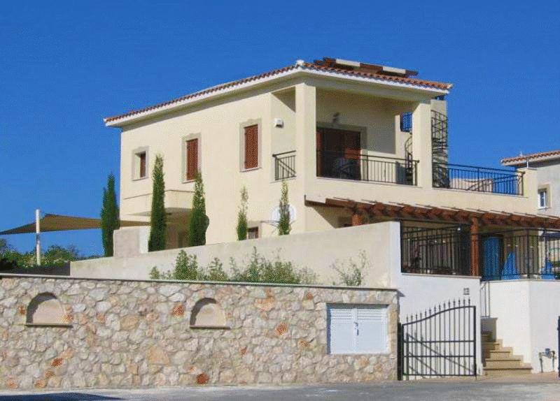 Akamas Sea View Villa Paphos