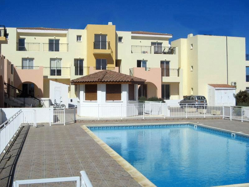 Cheap Townhouse Polis Paphos