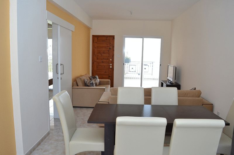 Superb Value Penthouse Paphos