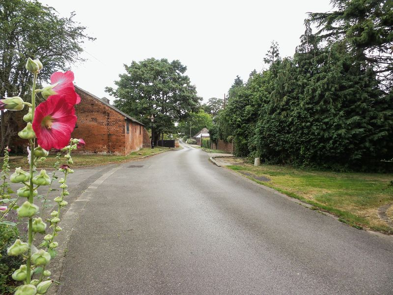 Bullwood Hall Lane