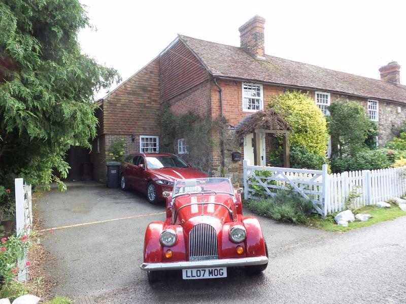 Oldbury Lane Ightham