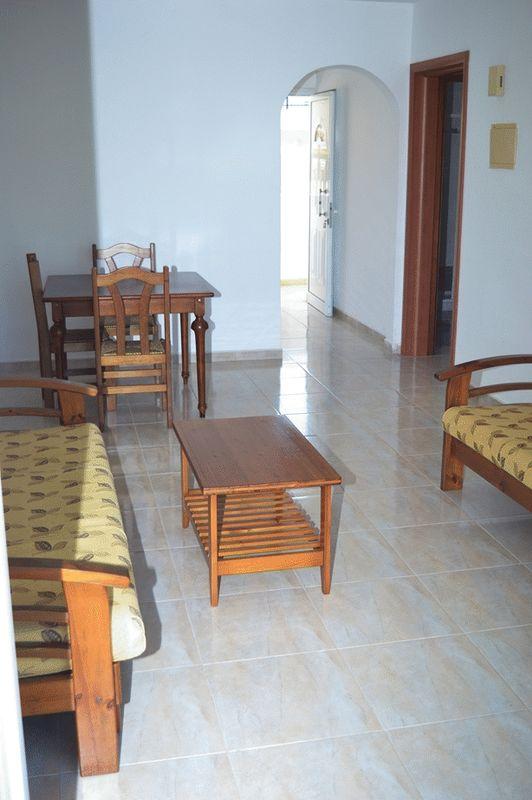 Gated Complex Apartment Paphos